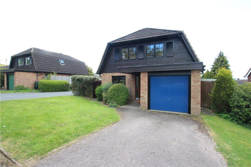 4 Bedrooms Detached House for sale in Oak Drive, Colwall, Malvern, WR13