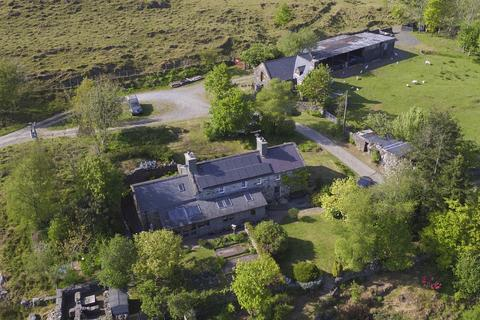 4 bedroom farm house for sale - PLUS An Additional 3 Bedroom Holiday Cottage