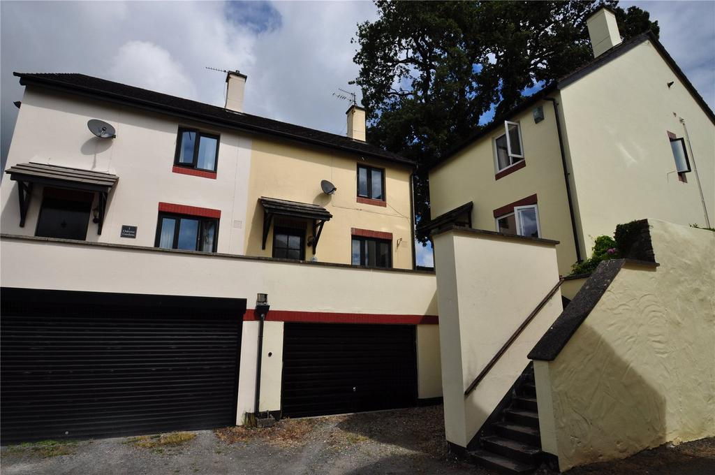3 Bedrooms House for sale in Oaktree Gardens, East Street, South Molton, Devon, EX36