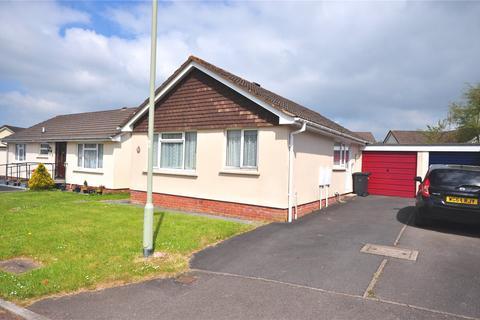 2 bedroom bungalow for sale - Stoats Close, South Molton, Devon, EX36