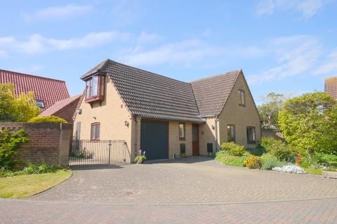 3 bedroom detached house for sale - Wiggs Acre, Barnby, Beccles