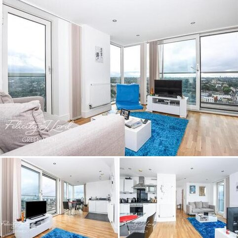 Studio to rent - Distillery Tower, SE8