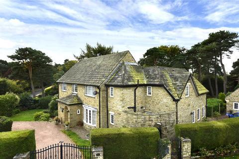 6 bedroom detached house for sale - Bracken Park, Scarcroft, Leeds, West Yorkshire