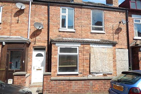3 bedroom terraced house to rent - Trent Street, Gainsborough