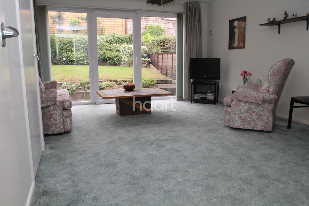3 Bedrooms Terraced House for sale in North hill gardens, Ipswich