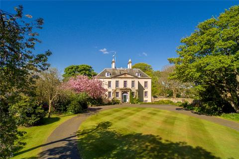 9 bedroom detached house for sale - Drylaw House, Groathill Road North, Drylaw, Edinburgh