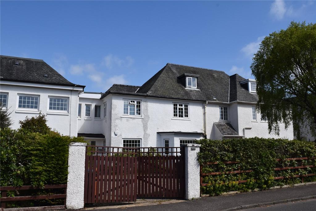 4 Bedrooms Apartment Flat for sale in Upper Glenburn Road, Bearsden, Glasgow