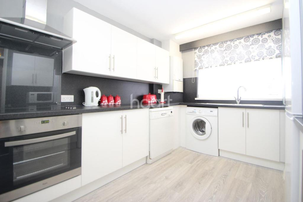 3 Bedrooms Terraced House for sale in Abbotsbury Close, London, E15