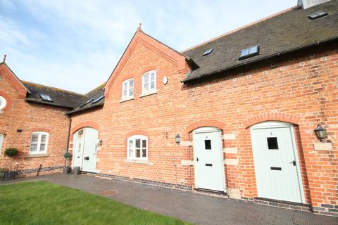 3 bedroom barn conversion to rent - Sandown Reach, Newhall