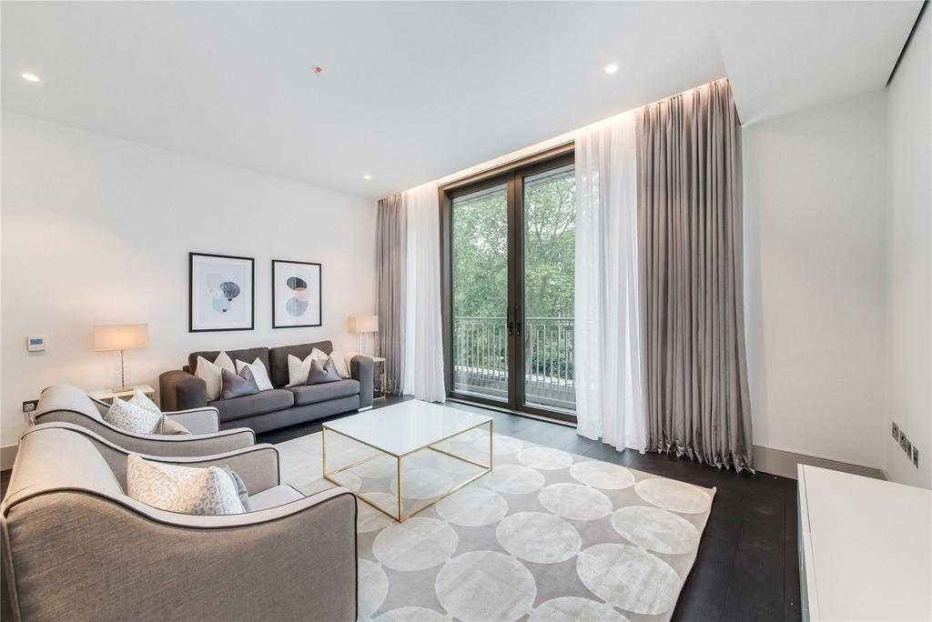 1 Bedroom Flat for sale in Victoria Street, London