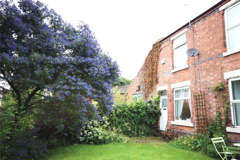 2 bedroom end of terrace house to rent - Buller Terrace, Nottingham, Nottinghamshire, NG5