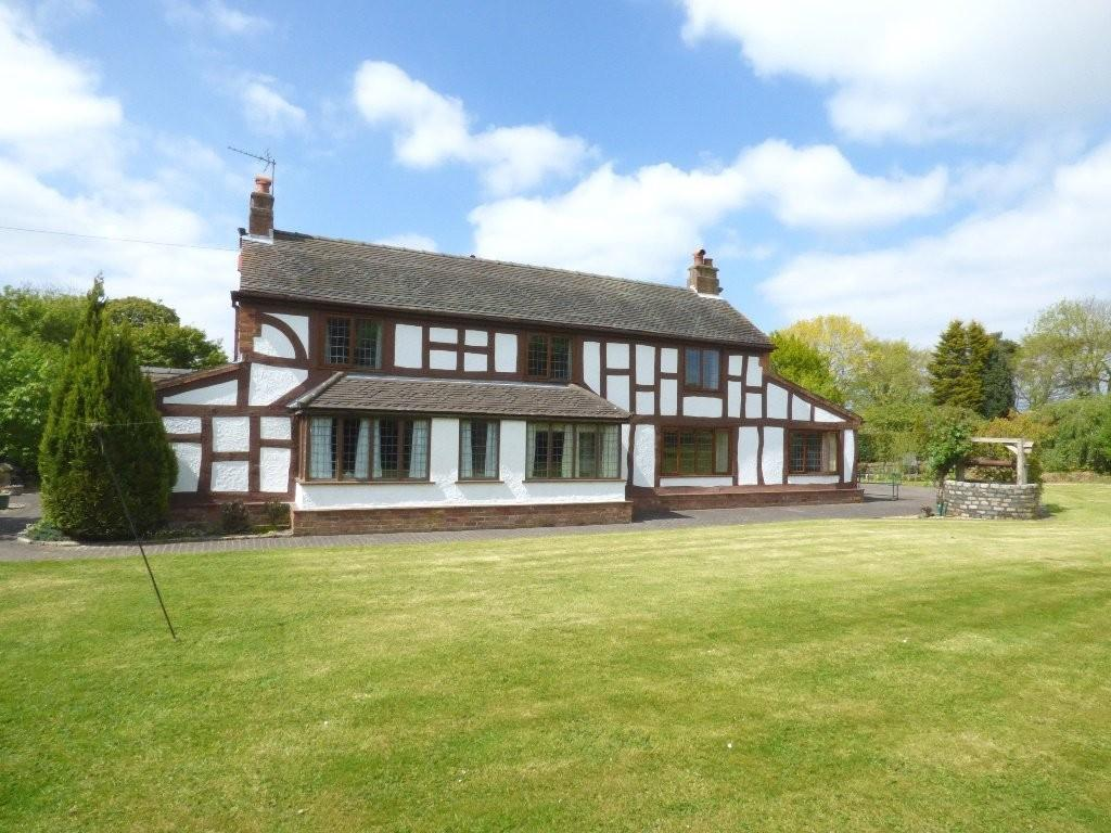 3 Bedrooms Detached House for sale in Offley Marsh, Nr Bishops Offley, Eccleshall