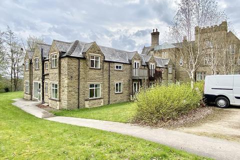 2 bedroom apartment to rent - 61D The Moss. Limb Lane, Dore, Sheffield S17 3ES