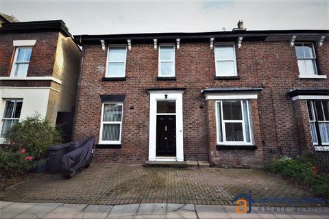 2 bedroom apartment to rent - Victoria Road, Crosby, Liverpool, L23 7XZ