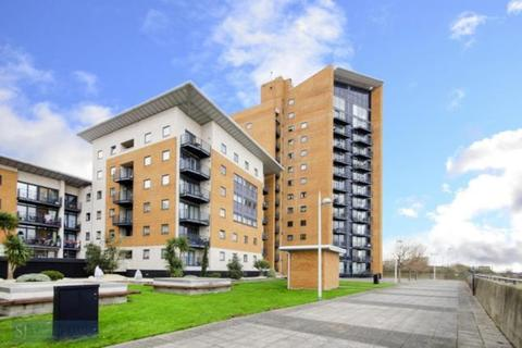 2 bedroom apartment to rent - Sunderland Point E16 2SN