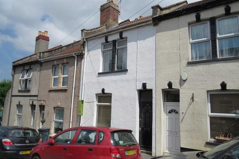 2 bedroom terraced house to rent - Ashton, Hardy Road, BS3 2SN