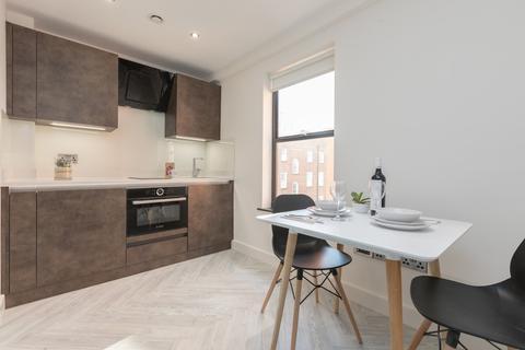 Studio to rent - Medium Studio without utilities