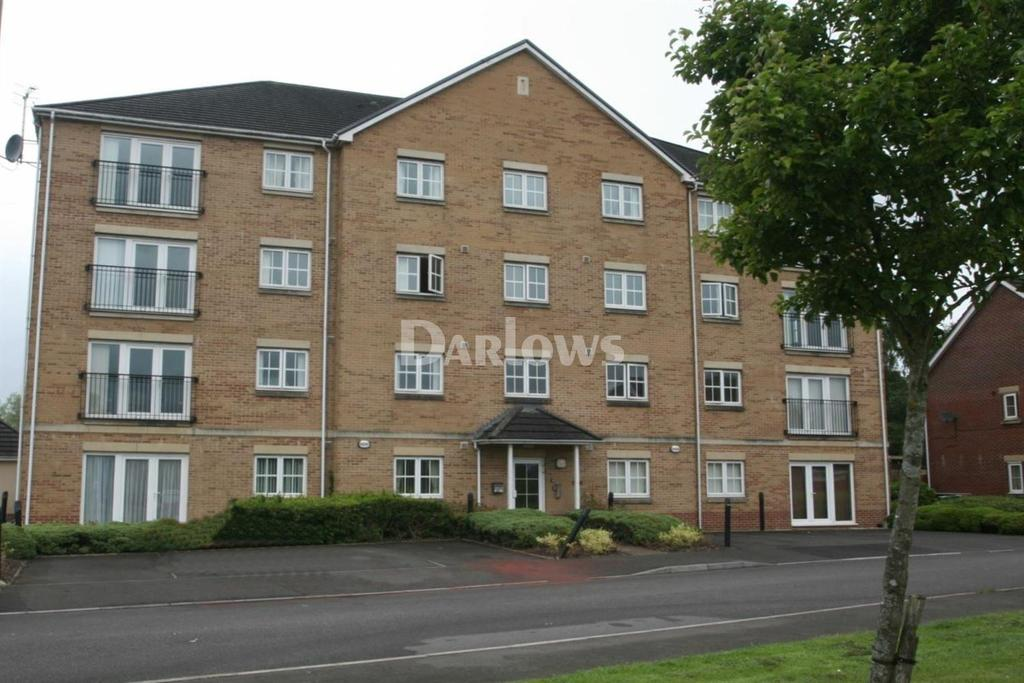 1 Bedroom Flat for sale in Caerphilly
