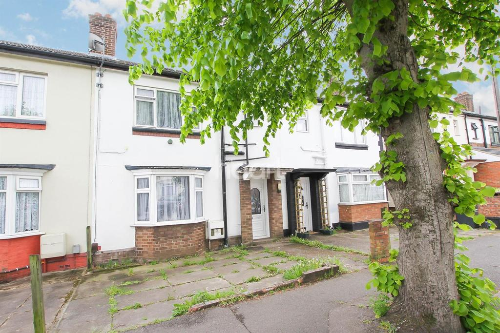 3 Bedrooms Terraced House for sale in A Great Family Home On Summerfield Road