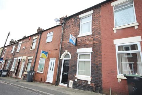 2 bedroom terraced house to rent - Lowther Street, Hanley, Stoke On Trent