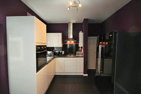 4 bedroom terraced house for sale - Campbell Road
