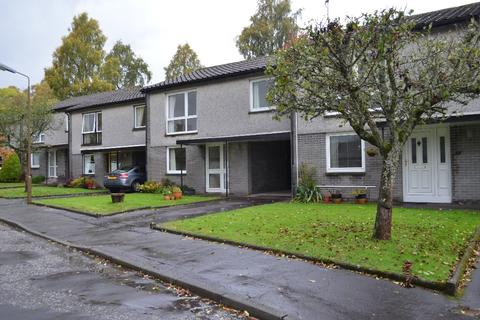 3 bedroom terraced house to rent - Buccleuch Court, Dunblane, Stirling, Stirling, FK15 0AR