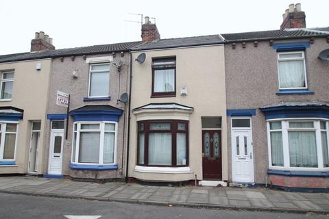 2 bedroom terraced house to rent - Harford Street, Middlesbrough