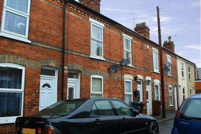 2 Bedrooms Town House for sale in Lonsdale Place, Lincoln