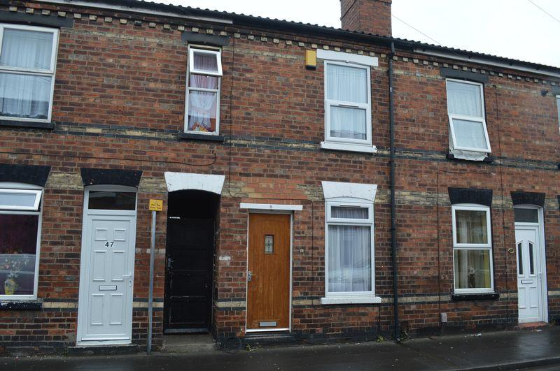 2 Bedrooms Town House for sale in St Andrews Street, Lincoln