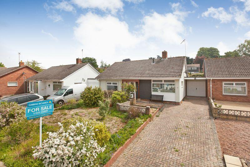 3 Bedrooms Bungalow for sale in PARKFIELD