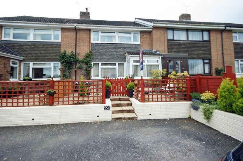 3 Bedrooms Terraced House for sale in BISHOPS HULL