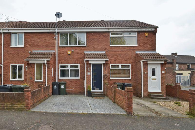2 Bedrooms Terraced House for sale in Simpson Street, North Shields