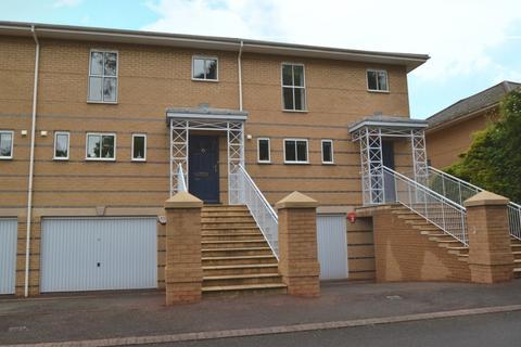 3 bedroom terraced house for sale - Branksome Park