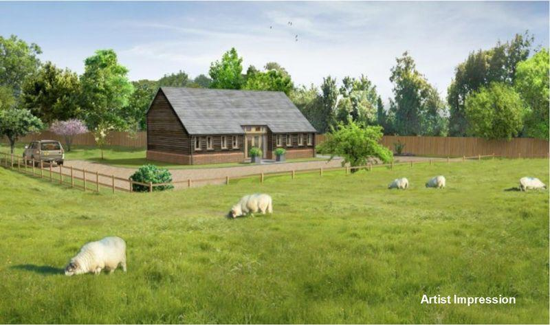 Residential Development Commercial for sale in LYNCH BANK FARM, DETLING HILL, MAIDSTONE, KENT