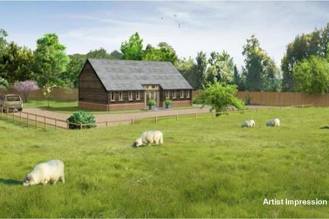 Residential development for sale - LYNCH BANK FARM, DETLING HILL, MAIDSTONE, KENT