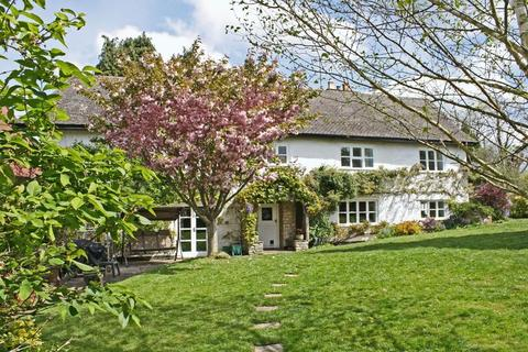 4 bedroom detached house for sale - Littletown Road, Honiton