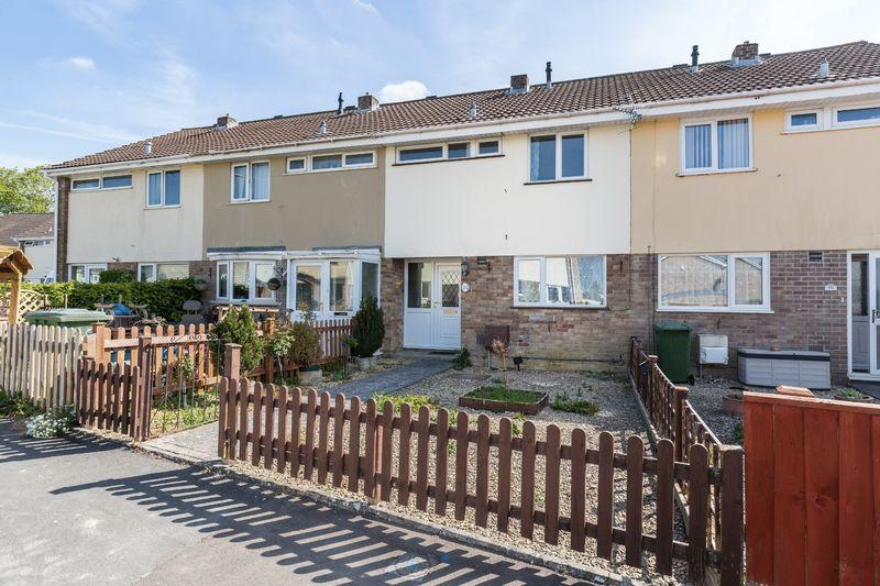 3 Bedrooms Terraced House for sale in Westfield Road, Frome