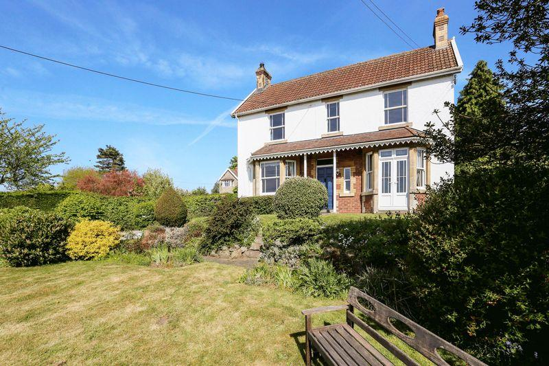 5 Bedrooms Detached House for sale in Broomhill Lane, Clutton, Bristol