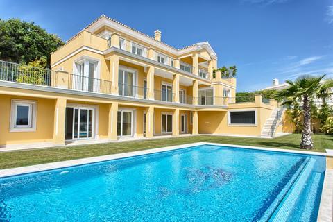 5 bedroom detached house  - Benahavis, Andalucia, Spain