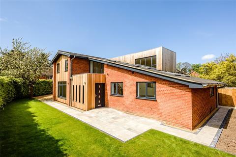 4 bedroom detached house for sale - Upton Close, Norwich, Norfolk, NR4