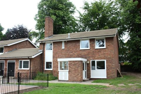 3 bedroom flat for sale - 31 Uplands Court, Upton Road, Norwich, NR4