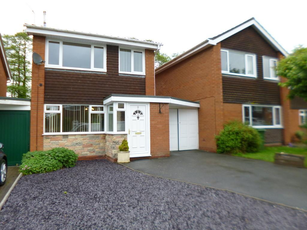 Bed Houses To Rent In Newport Shropshire
