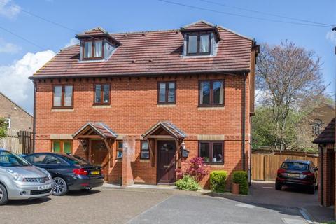 4 bedroom semi-detached house for sale - The Dale, Headington, Oxford, Oxfordshire