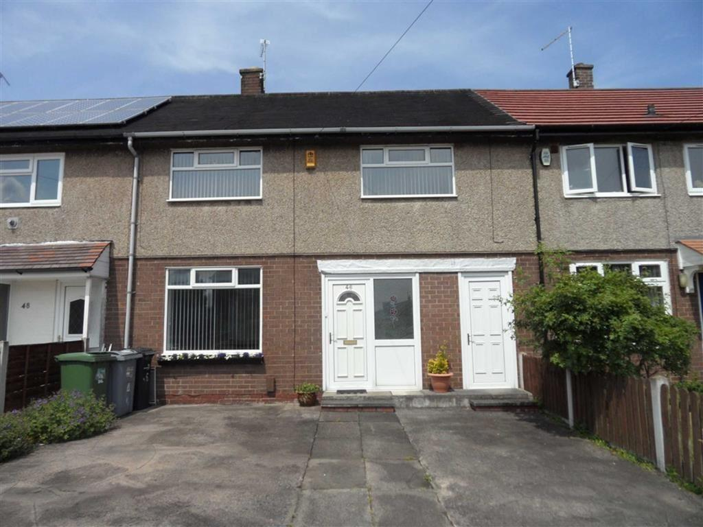 3 Bedrooms Terraced House for sale in Spath Lane, Handforth