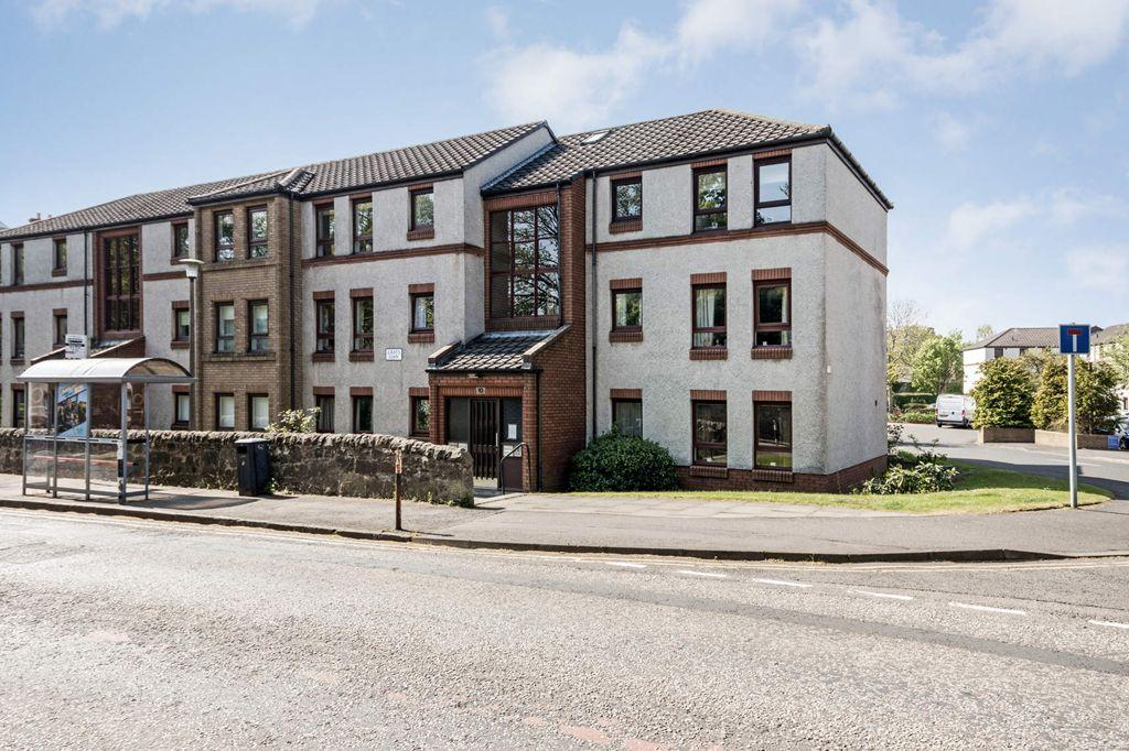 1 Bedroom Flat for sale in 10/7 Gray's Loan, Polwarth, EH10 5BS
