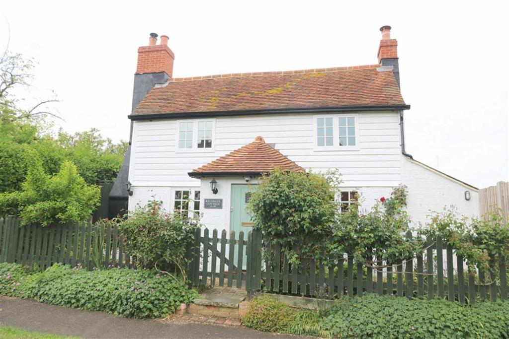 3 Bedrooms Cottage House for sale in Peartree Lane, Little Common
