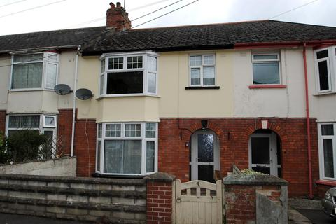 3 bedroom terraced house for sale - Myrtle Gardens, Bideford