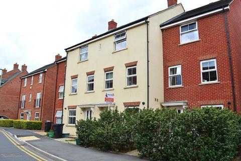 4 bedroom property to rent - Room 1, 126 Thatcham Avenue