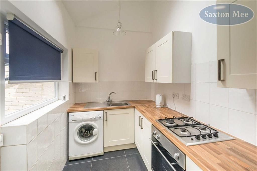 3 Bedrooms Terraced House for sale in Howard Road, Walkley, Sheffield, S6