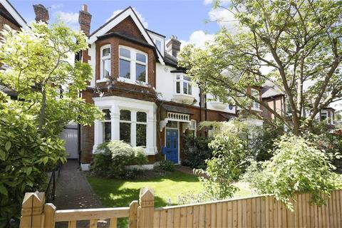 5 bedroom semi-detached house for sale - Court Lane Gardens, London